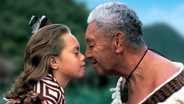 Hongi: used at traditional meetings among Māori people and on major ceremonies.